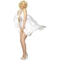 Costumatie Marilyn Monroe M