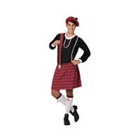 Costum Scotian XL