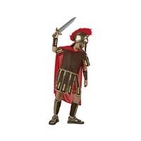 Costumatie Soldat Roman copii 7-9 ani
