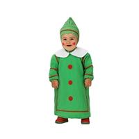 Costum Brad de Craciun bebelusi 6-12 luni