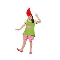 Costum Elf fetite 3-4 ani