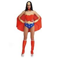 Costum Femeia Fantastica S/M