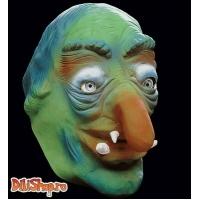 Masca Green Monster
