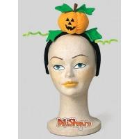 Cordeluta Halloween - Dovleac