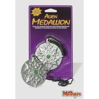 Medalion Alien