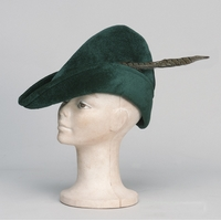 Palarie Robin Hood