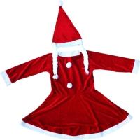 Costum Craciunita copii 1-2 ani