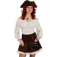 Bluza Pirati 38-40