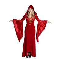 Rochie Gothic Vampire M(38)