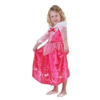 Rochie Sleeping Beauty fetite 5-6 ani