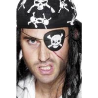 Acoperitoare pentru Ochi - Costum Pirat