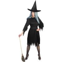 Costum Vrajitoare Halloween L