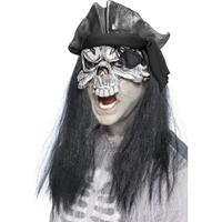 Masca Demon Pirat Halloween