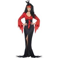 Costumatie Evil Queen M