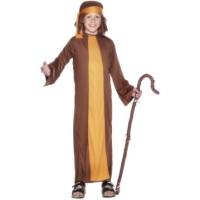 Costum Pastor copii 9-12 ani