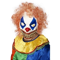Masca Evil Clown