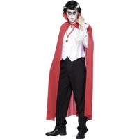 Pelerina Vampir rosie