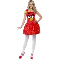 Rochie Angry Birds S Rosie