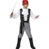 Costum pirat copii 3-5 ani
