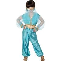 Costum Printesa Araba copii 9-12 ani