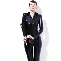 Catsuit Zip Up Fever L