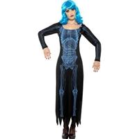 Costumatie X Ray M pentru femei