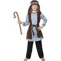 Costum Pastor 7-9 ani
