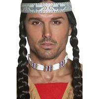 Colier indian autentic