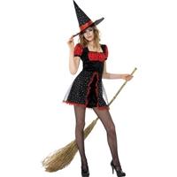 Costumatie Vrajitoare Halloween copii peste 13 ani