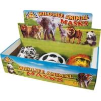 Masca Zebra - copii