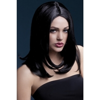 Peruca Sophia bruneta