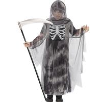 Costum Fantoma Ghoul copii 7-9 ani