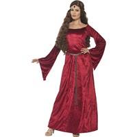 Regina Medievala XL