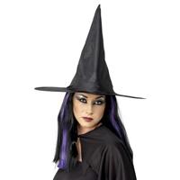 Palarie Vrajitoare - Halloween