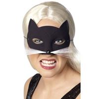 Masca Pisica Neagra