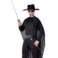 Set Zorro