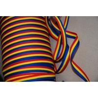 Banda cu Tricolorul 15mm