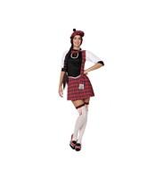 Costum Scotianca XS-S
