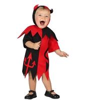 Costum Dracusor fetite 6-12 luni
