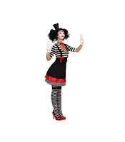 Costum Mim Dama M-L