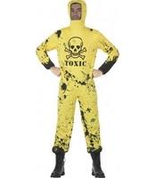 Costum TOXIC M-L