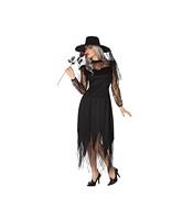 Costum Vaduva Neagra M-L