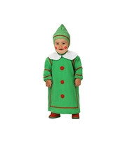 Costum Brad de Craciun bebelusi 12-24 luni