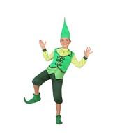 Costumatie Senior Elf Baieti 3-4 ani