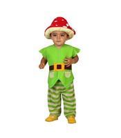 Costumatie Elf Bebelusi 6-12 luni