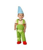Costumatie Green Elf baietei 6-12 luni