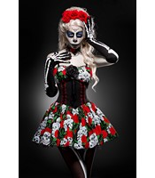 Costum Day of the Dead M