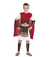 Costum Gladiator Copii 4-6 ani