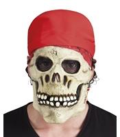 Masca Schelet Pirat