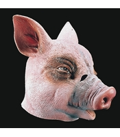 Masca Porcusor din Latex